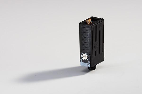 Vacuum Switches, Vacuum Gauges, and Warning Units - Vacuum Switch VSP-1/8