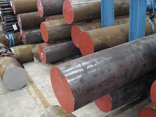 Alloy Steel Bars (F1, F5, F9, F11, F22, F91)