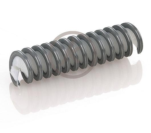 STS-Spiral Coils, unassembled, fill inwards - null