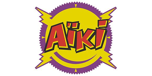 Aïki - Noodle