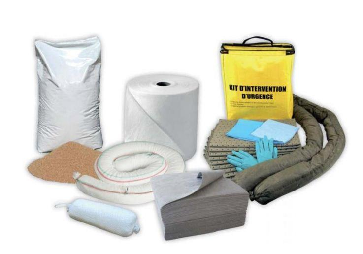 Absorbants - Gamme complète de filtres hydrauliques