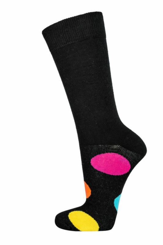 """6202 - Men Gift Box """"Colorful Business""""  - """" Do business socks have to be boring? We say NO! """""""