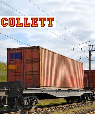 Freight Forwarding - Multi-Modal Freight Forwarding