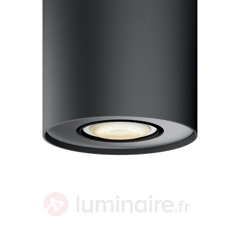Avec variateur - Spot LED Philips Hue Pillar - Philips Hue
