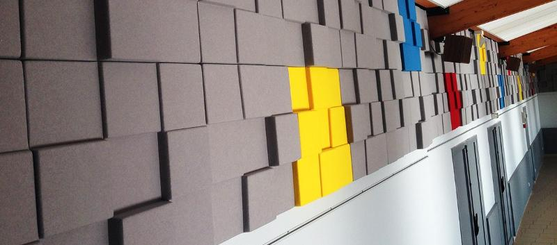 3d Wall Panels - null