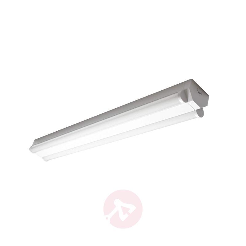 Basic 2 - two-bulb LED ceiling lamp - 60cm - indoor-lighting