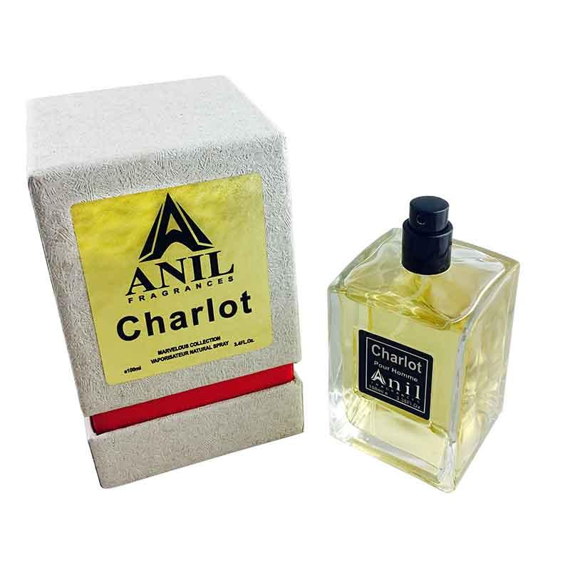 Perfume Charlot by Anil - Marvelous Collection