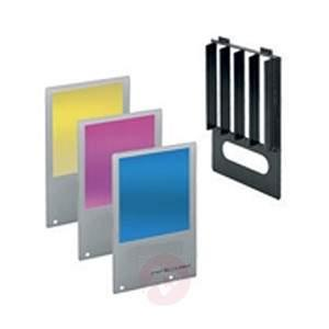 Protective grid panel for floodlight HORUS - Accessories for Outdoor Lights