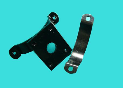 Iron-Part (Semi-finished products) - Metal Products