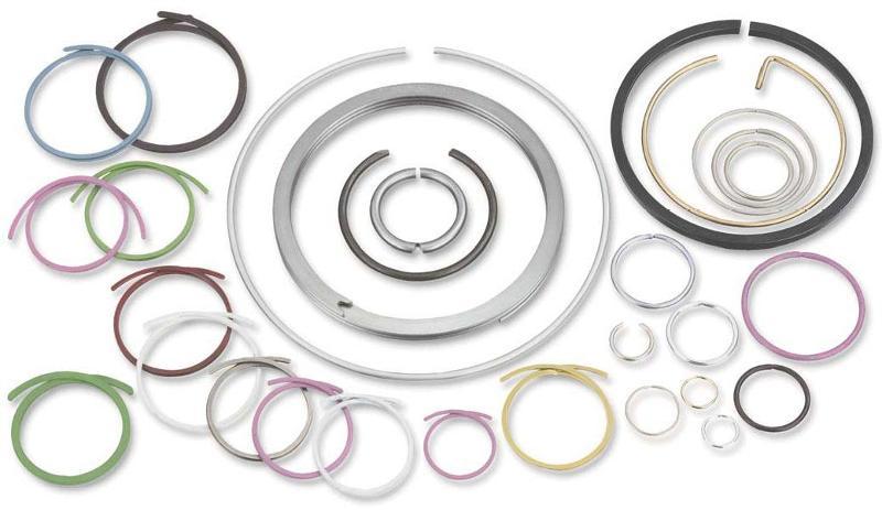 Rings - null