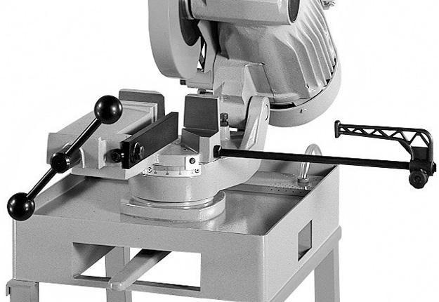 Tronçonneuse pendulaire manuelle - KMS 252