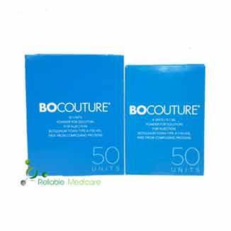 Cosmetics - Bocouture