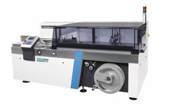 Machines d'occasion d'emballage - Machine Hugo Beck à conformateur réglable, Type SERVO X