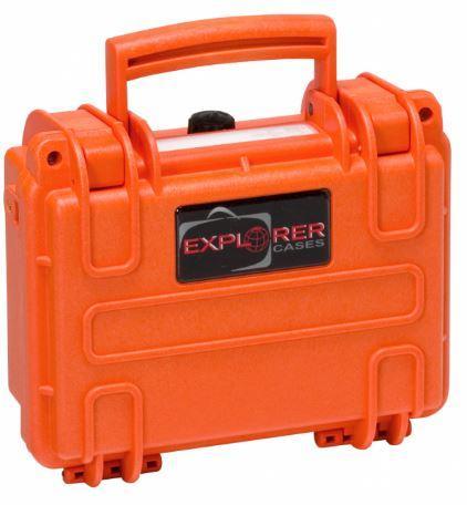 Koffer Explorer 2 - null