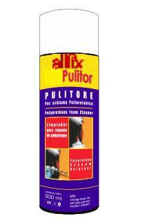 SPU - Pulitore per schiume - SPU500 - null