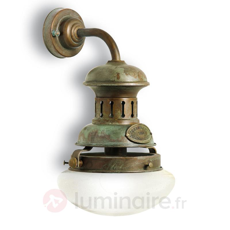Applique originale Galleon - Appliques rustiques