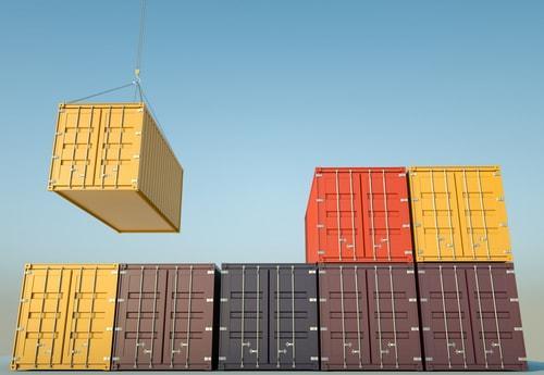 Контейнерные перевозки по России -  Одним из главных факторов в выборе транспортной компании остаются тарифы.