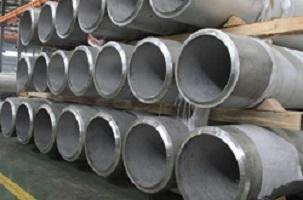ASTM/ASME A/SA312 Stainless Steel 304/304L Dual Grade Pipes - Stainless Steel Pipes