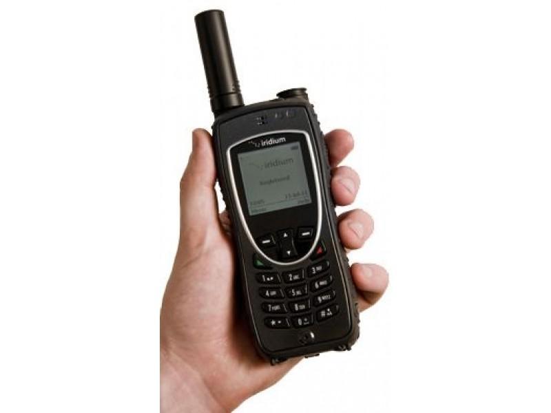 Aluguer Telefone Satélite