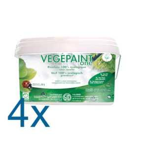 VEGEPAINT ONE BLANC ct 4x3L
