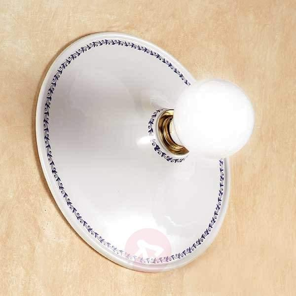IL PUNTI wall light