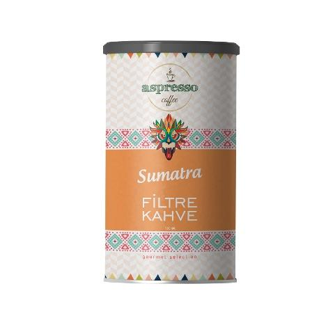 Filtre Kahve - Sumatra Filtre Kahve