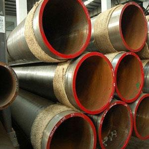 Alloy Steel P17 seamless pipes and Tubes