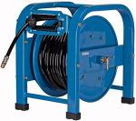 Hose reel, Mobile use, PU hose 12x8, G 3/8 - Hose reels for mobile applications