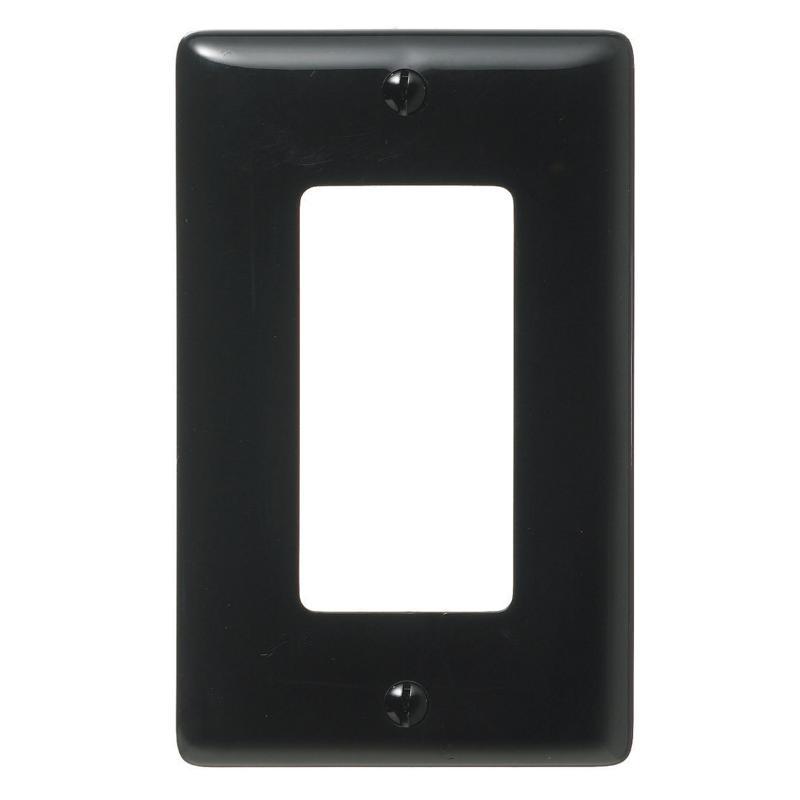 Wall Plates - Nylon Wall Plates - HPS1347BK
