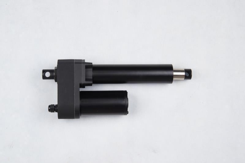 Linear Motor Actuator - Actuator With Dc Motor - Power Jack Motion
