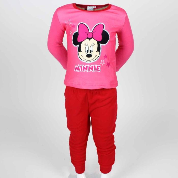 Distribuidor de stock Europa Pijama Disney Minnie - Pijama
