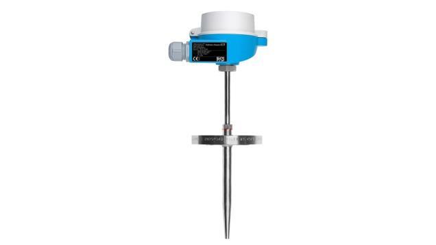 Omnigrad S TR15 Sensor de temperatura RTD de diseño modular -