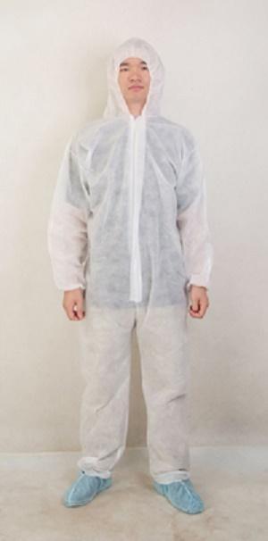 Vêtements de protection Combinaison