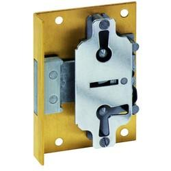 Interchangable locking system - Locking adapter