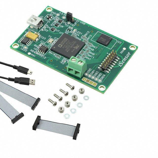 ADIS PC EVAL KIT W/ SOFTWARE USB - Analog Devices Inc. EVAL-ADIS2Z