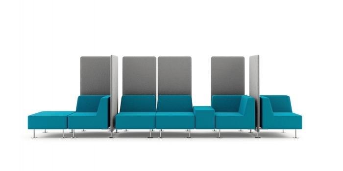 Lounge Sofalandschaft - null