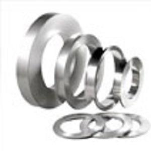 Carbon Steel Forged Rings / Bellow End Rings / Exhaust Rings