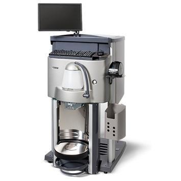 COROB D300 - Автоматический дозатор c поршневым насосом и одновременной системой дозирования