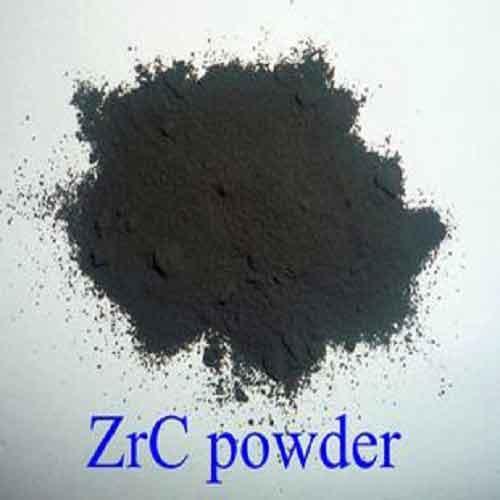 Zirconium carbide powder - Tr-ZrC
