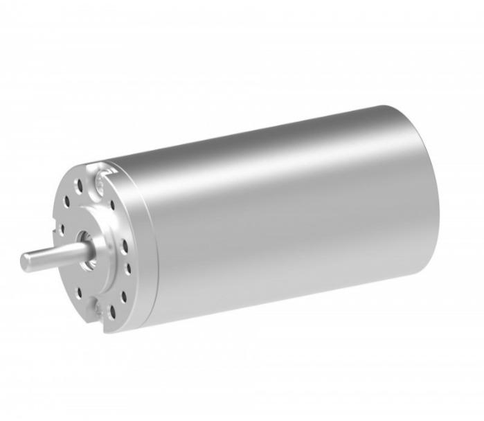 Brushed DC motor - M42 - Brushed DC motor with permanent magnets