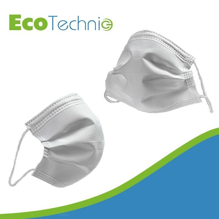 Masque lavable 10x - Masque catégorie 1 lavable, masque français