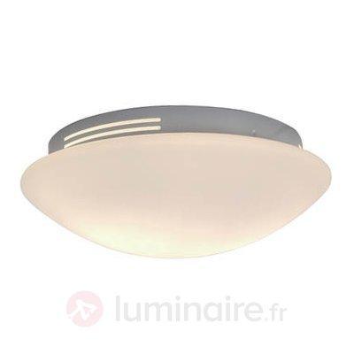 Applique Euro II à 2 ampoules - Lampes de couloir