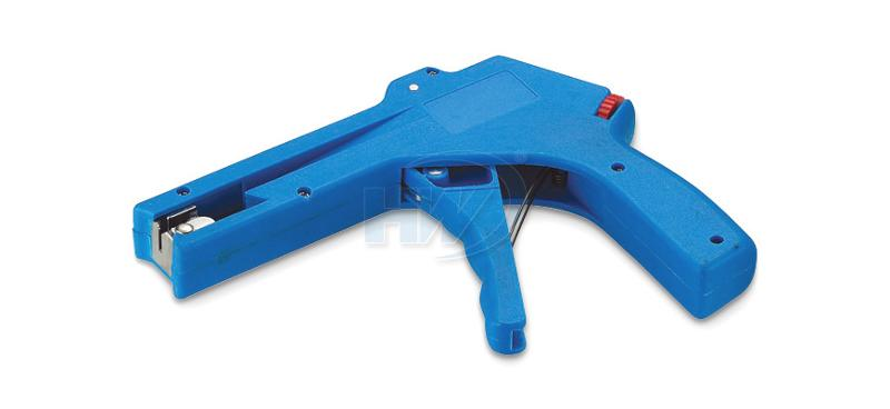 Tools for Plastic Cable Ties - Plastic,Width2.4~4.8mm,Thickness1.0~1.6 mm