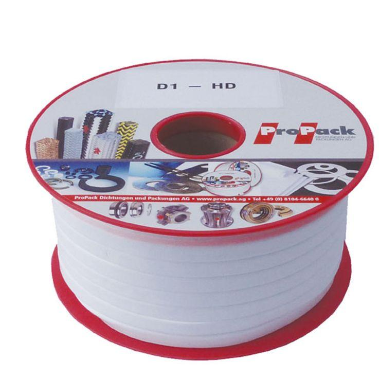 PTFE and ePTFE Gaskets - D 1 - HD