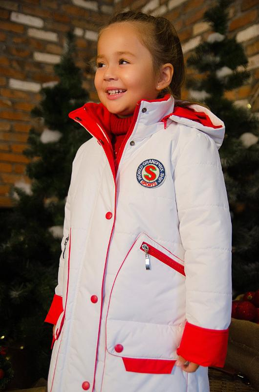 Down jacket Bella - Girls
