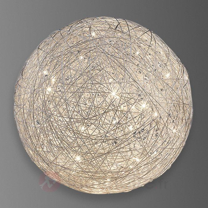 Lampe à poser LED Thunder - Lampes à poser LED