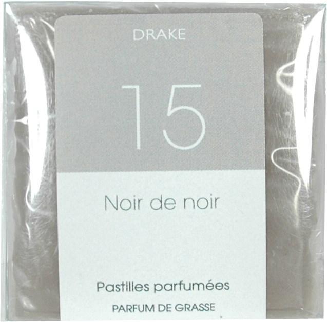 PASTILLES PARFUMÉES - NOIR DE NOIR - null