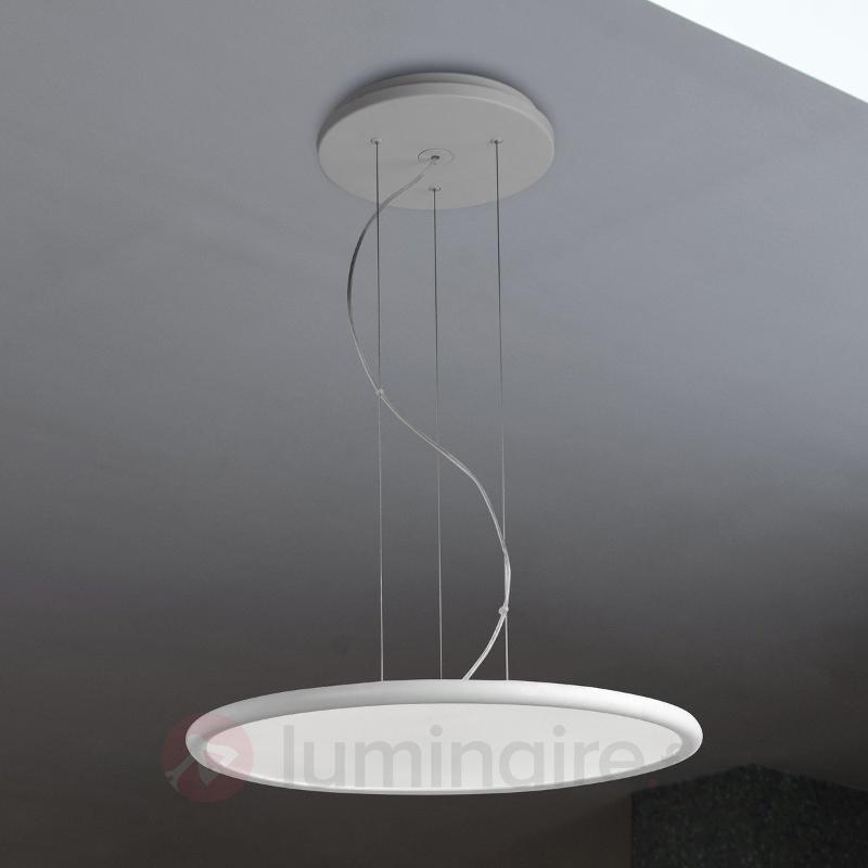 Suspension LED puissante NET - Suspensions LED