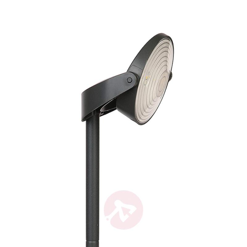 Stack LED path light for Sun'Connec hybrid system - outdoor-led-lights