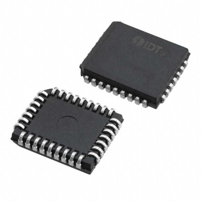 IC FIFO ASYNCH 4KX9 12NS 32-PLCC - IDT, Integrated Device Technology Inc 7204L12JG